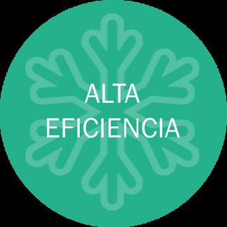 Alta Eficiencia